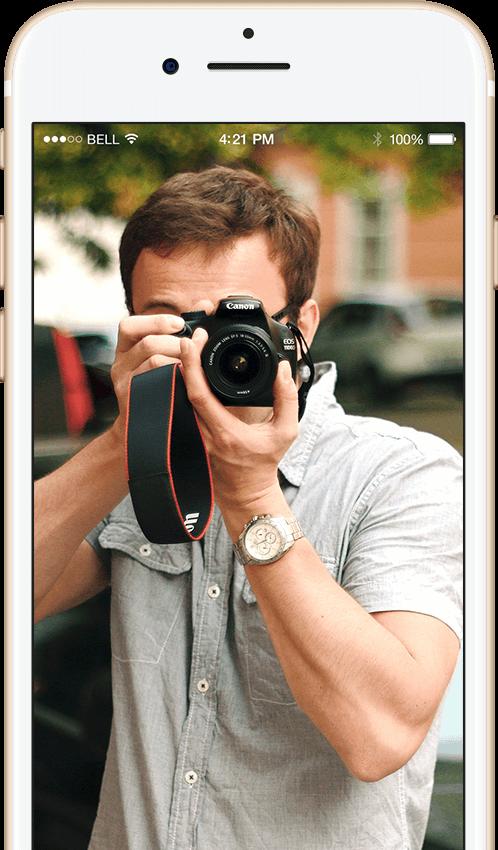 Confiez à notre agence la réalisation de vos séances photos pour une image de marque soignée.